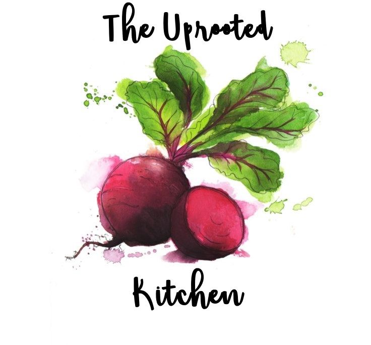 The Uprooted Kitchen
